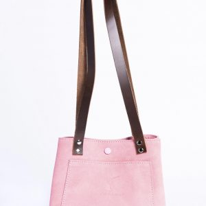 Eloise Mini Tote – Leather Bags – Small Purse – Minimalist Small Purses
